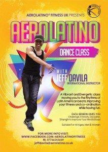 Jeff Davila Aerolatino